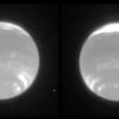 Neptune in IR