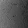 Triton's surface