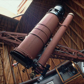 The Pluto Telescope