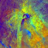 Vesta's Antonia Crater