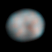 Vesta from Hubble