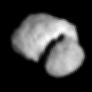 Comet 67P/Churyumov-Gerasimenko on July 20, 2014