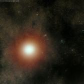 Comet Siding Spring after its close approach to Mars (Rolando Ligustri)