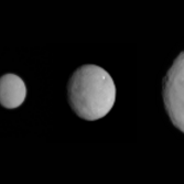 Ceres grows in Dawn's forward view (as of February 4, 2015)