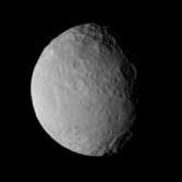 Ceres on February 19, 2015