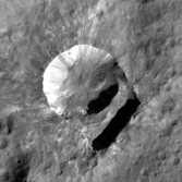 Oxo Crater
