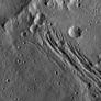 Yalode Crater