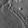 Yalode Crater