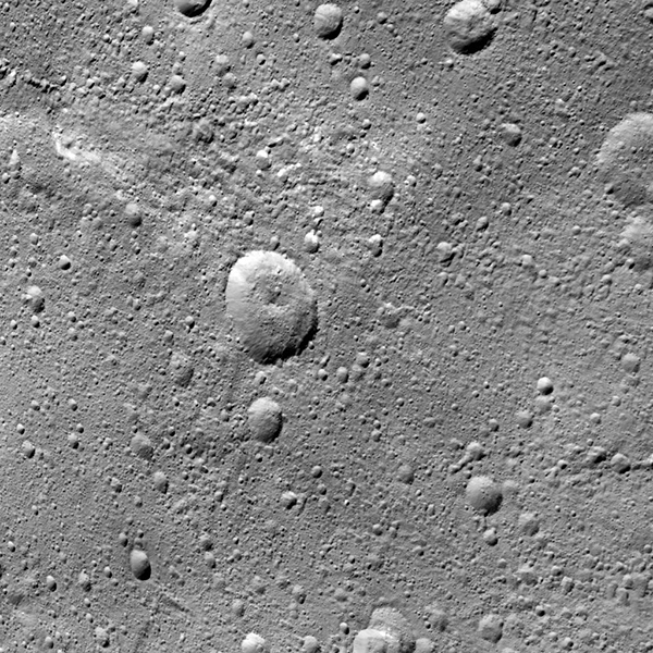 Insitor Crater
