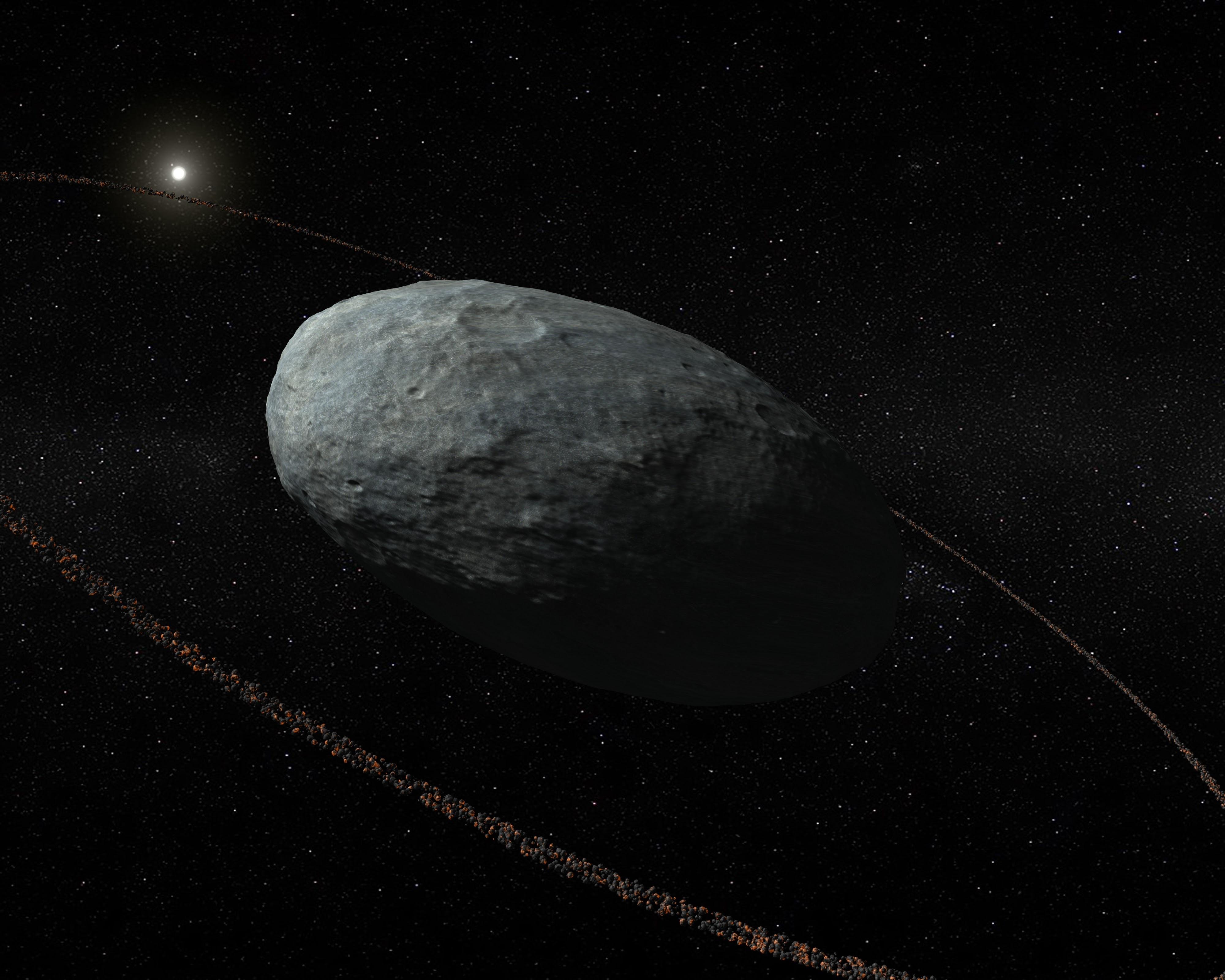 shoemaker near earth object grant program the planetary society