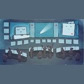 Rosetta wakes up!