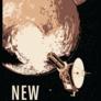 New Horizons Poster