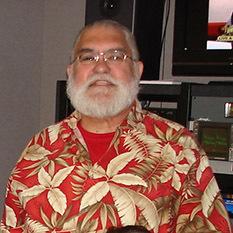 Dr. Warren Ashley
