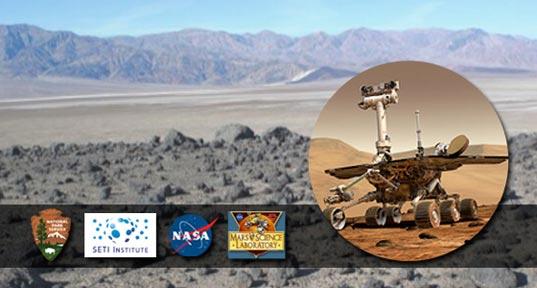 MarsFest 2013 Logo