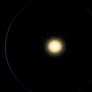 Solar conjunction