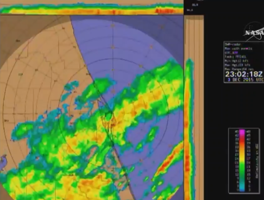Bad weather for Atlas and Cygnus