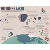 Defending Earth