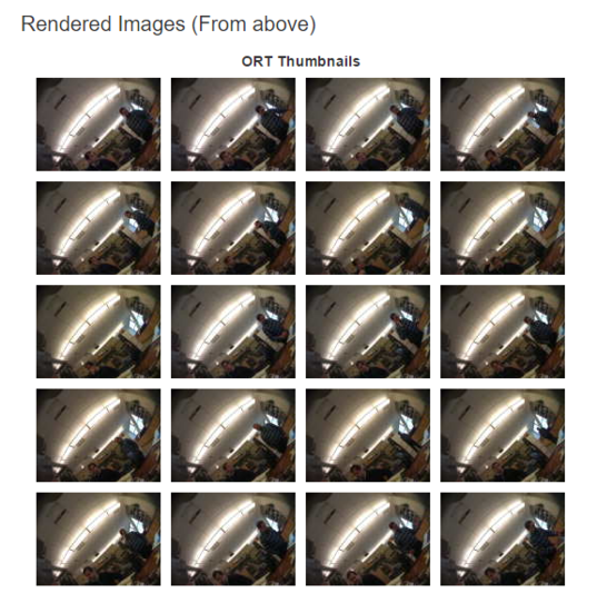 LightSail sample thumbnails