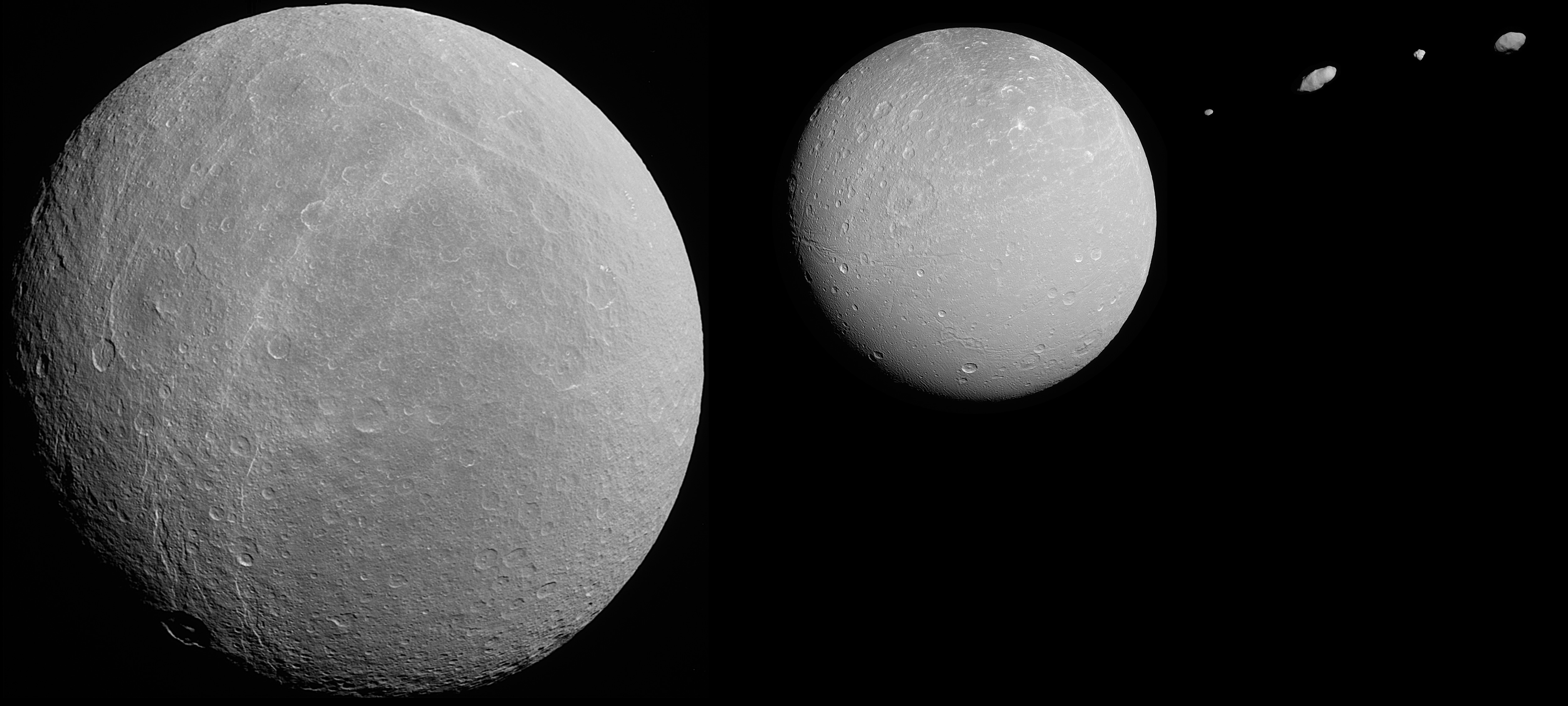 New Names For Pluto U0026 39 S Little Moons Kerberos And Styx  And