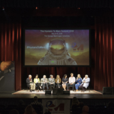 """Why Mars?"" closing panel at the 2018 Humans to Mars Summit"