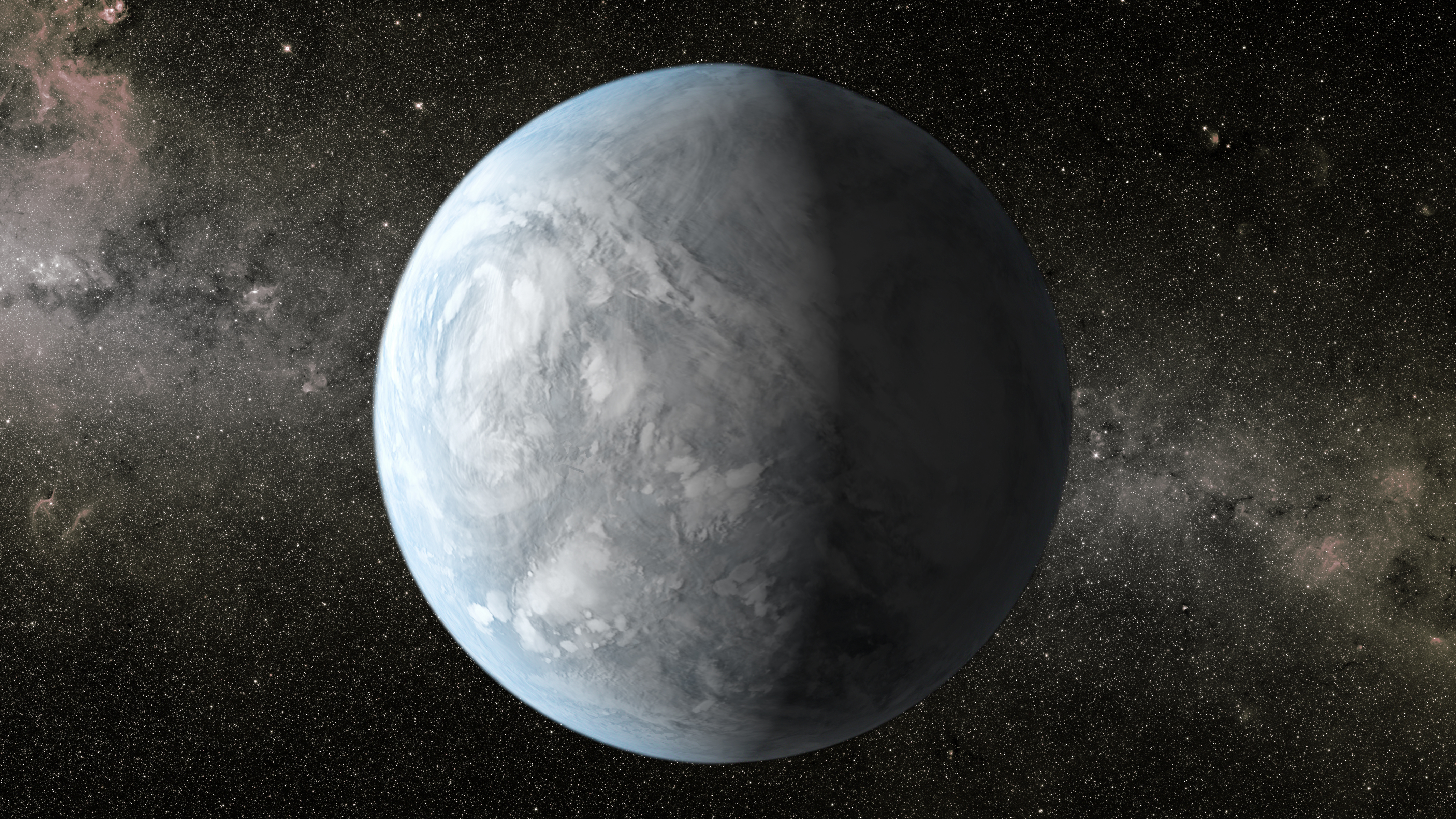 Four of the most fascinating exoplanets