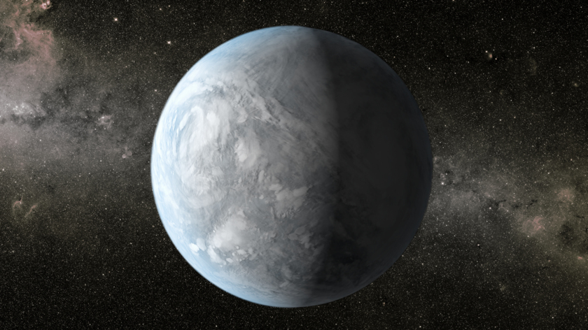 Kepler-62e