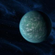 Kepler-22b: Closer to Finding an Earth