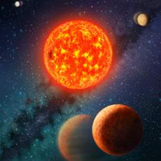 Kepler 138b