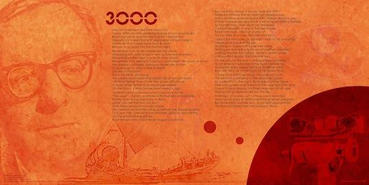 SOL 3000 Poemster