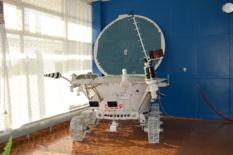 Lunokhod 2 model