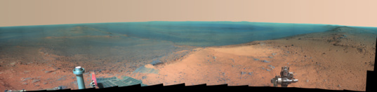 Cape Tribulation Panorama