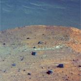 Spirit Mound