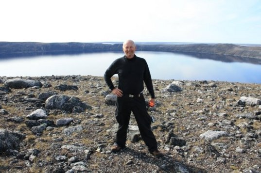 Crater Exploration with the Royal Astronomical Society of Canada (RASC)