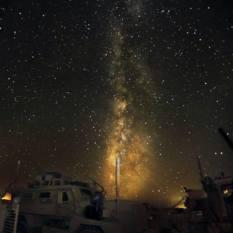 Afghan Nights