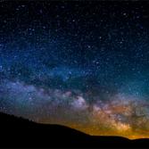 Cherry Springs Milky Way