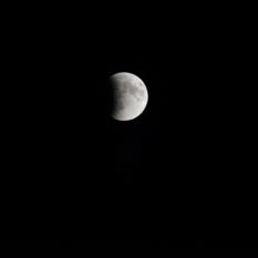 September 2015 Eclipse