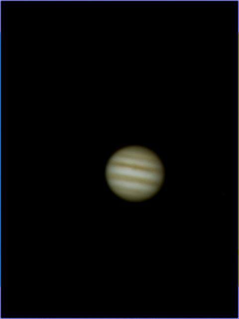 Jupiter 1-11-2016