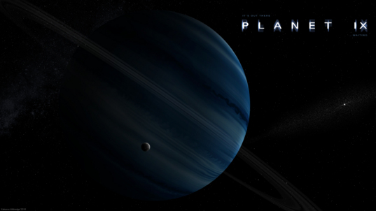 Planet IX
