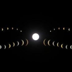 Poem For Galileo