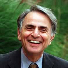 Carl Sagan Thumbnail
