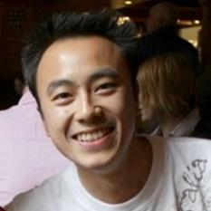 Constantine Tsang