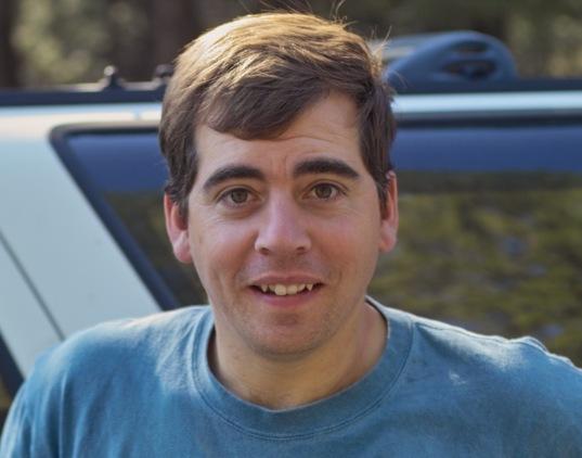 Josh Emery led the Spitzer investigation of Bennu for OSIRIS-REx