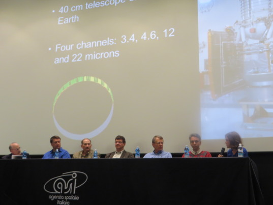Planetary Radio Live at the Planetary Defense Conference