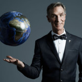 We congratulate CEO Bill Nye, our friend and leader.