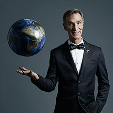 Headshot of Bill Nye - Updated