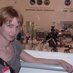 Emily and Curiosity