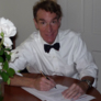 Bill Nye Signs the Principles of The Roadmap to Space