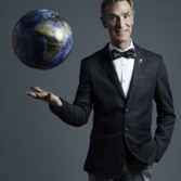 Planetary Society CEO Bill Nye