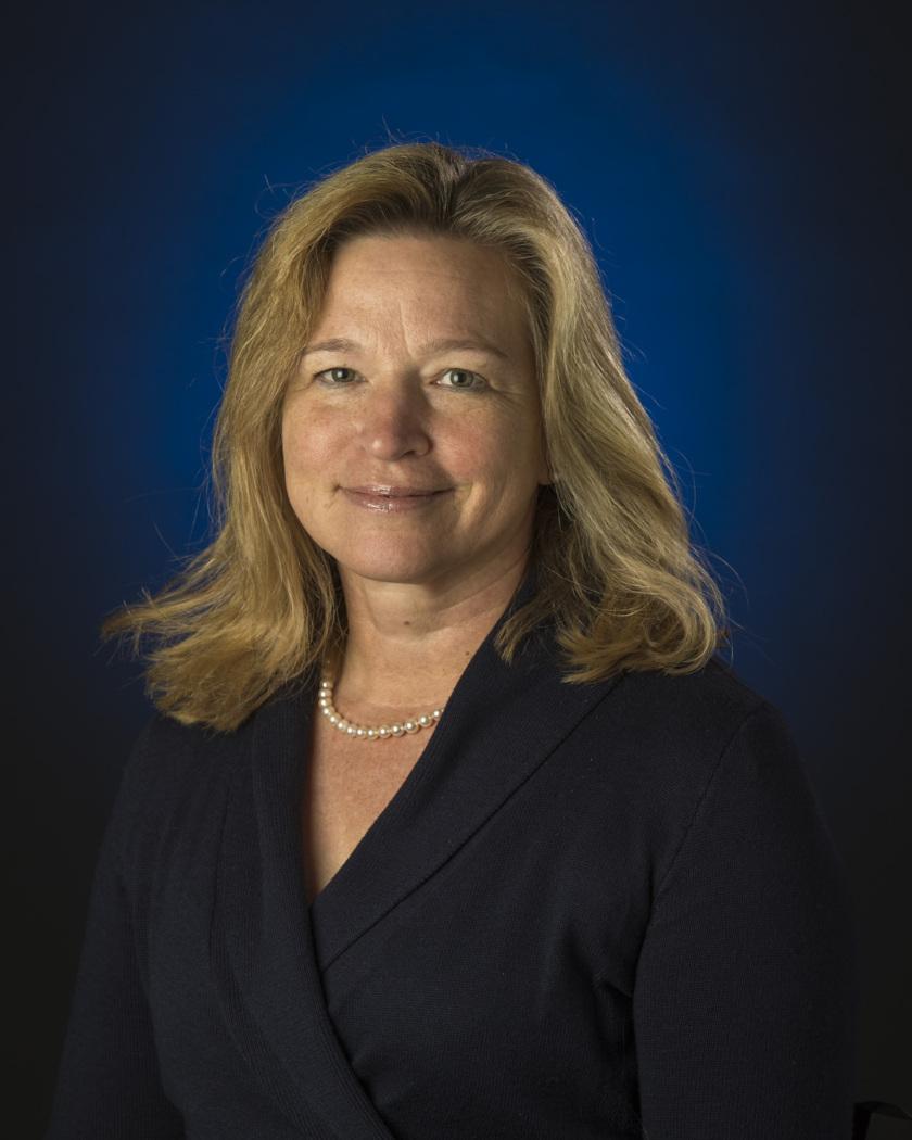 Ellen Stofan