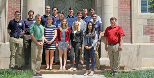 Prox-1 team members